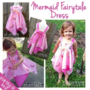 Mermaid Fairytale